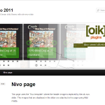 nivo2011 theme now available